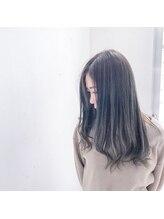 ヘアサロン ハーツ(hair salon HEARTS)ARISA
