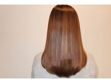 ヘアールーム(Hair Room)の雰囲気(お客様の髪の悩みを丁寧なカウンセリングで解明して髪質改善へ!)