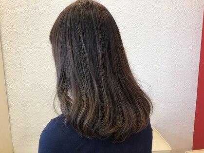 ライズヘアー(Rise hair)の写真