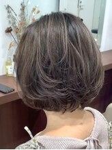 リプルヘアー ウエスト(ripple hair west)