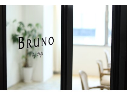 メンズ ブルーノ(Mens Bruno by Defi)の写真