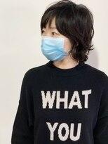 ラトリエコンタン(L´atelier Content)【LatelierContent yumi】cool!!