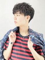 【ALBUM渋2】飯島_クロスウェーブマッシュ_81348