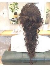 リルトヘアー(Lilt hair)【Lilt hair】お客様スタイル☆16