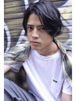 LOVELEY 『クランジイメチェン』アッシュブラック☆626