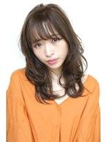 ヘアーメイク リアン 新田辺店(Hair Make REAN)◆REAN 京田辺/新田辺◆働くミセスに人気のゆるパーマ
