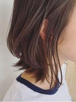 ローラン(rollant.)の写真/ただ髪を切る、そんな美容師は【Rollant】にはいません。