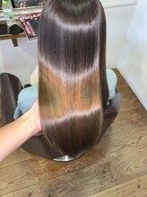 チアフル(Cheerful)髪質改善美髪モイスチャーカラー