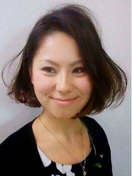 """スピリティ(sprity)の写真/丁寧なカウンセリングと、再現性の高いカット☆サロンでの""""キレイ""""が続くお手伝いをいたします!"""