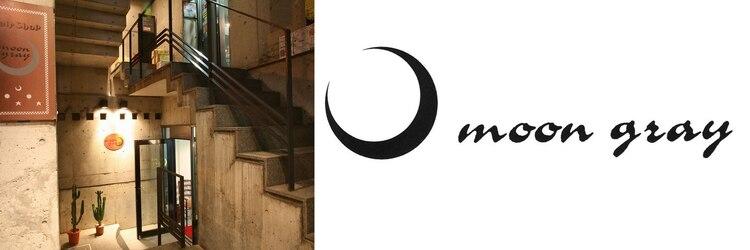 ヘアーショップ ムーングレー(Hair shop moon gray)のサロンヘッダー