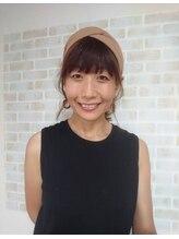 イナクト ヘアー(ENACT.hair)小出 理恵子
