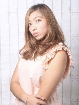 タイズ 渋沢店(ties)の写真/全てのスタイルの基本はカット★ties渋沢は毎朝お家で簡単にサロンの仕上がりが長続き♪渋沢駅からも近い★