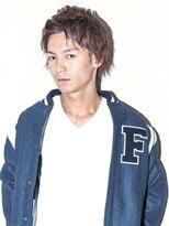 ゼロニイロク(026)《026style》LA風トラッドショート【中村 祥雄】