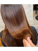 ビューティースペース ルーチェ(Beauty space LUCE)《美髪トリートメント》髪質改善ロング