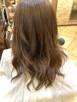 キャラ 池袋本店(CHARA)デジパー×髪質改善でサラサラ艶々な巻き髪スタイル♪【貴也】*