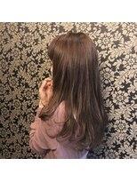 ヘアー コパイン(HAIR COPAIN)チョコレートブラウン[熊本/中央区/上通り/並木坂]