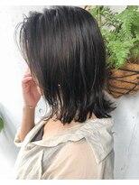 パム 恵比寿(PAM.)dark beige medi 《goto masaki》