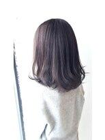 アンティエバイプレッティ(Amitie by pretty)イルミナカラー☆オーキッド