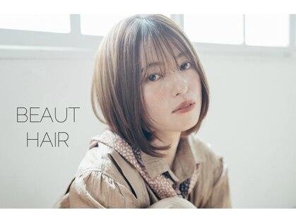ビュート ヘアー ジョージ(Beaut Hair GEORGE)の写真