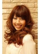 ヘアーレコード(hair Records)Sweet Curel