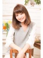 ミンクス ハラジュク(MINX harajuku)【MINX】朝5分で仕上がる外国人風デジタルパーマ