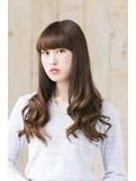 オーブ ヘアー コト 京都北山店(AUBE HAIR koto)落ち着いた印象の上品カール