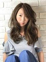 ヘアーアンドリラックス スウィート(Hair&Relax SWEET)柔らか弾力ウェーブ /SWEET/星野知美