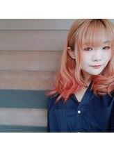 ライフカラー 大垣店(Life color)arisa
