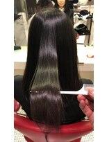 アース 五反田店(HAIR&MAKE EARTH)劇的髪質改善ボトメント