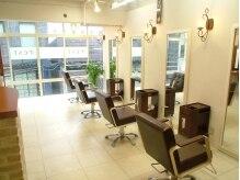 ヘアスタジオレスト(Hair Studio rest)