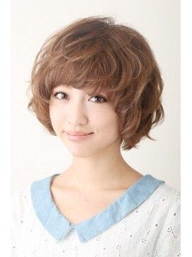 Agu hair opera 渋谷2号店