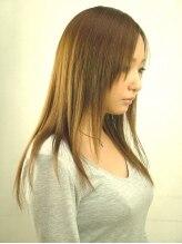 ヘアメイク イチゾー 高野店(Hair Make ICHIZO)ナチュラルストレート×美髪★