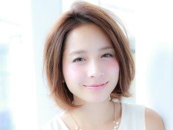 レヴィ(Levie)の写真/【OPEN1周年】実力派Stylistが完全マンツーマン施術!洗練された美髪が叶う大人女性の為のおすすめサロン★