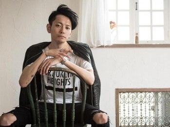 オーブ ヘアー コト 京都北山店(AUBE hair koto)の写真/【全員★デザインカット¥2200】メンズからも絶大な支持を受ける《AUBE》キメすぎないカッコ良さを提案