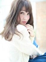 アグ ヘアー ドレス 喜久田店(Agu hair dress)☆モテ無造作小顔ウェーブ☆