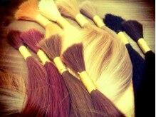 """バフォ(BAЖHO)の雰囲気(滋賀県では数少ない""""PURINSESS Hairを導入!)"""