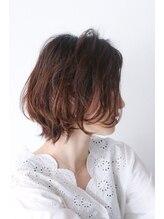 オーバルヘアー(OVAL hair)