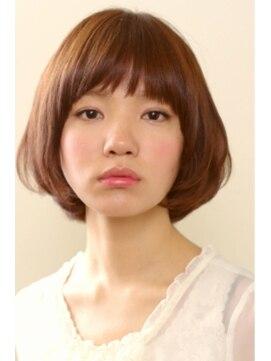 ヴェローグ シェ ブー(belog chez vous hair luxe)大人マッシュボブ