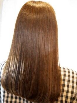 ヘアー ラボ(hair labo)の写真/大人美髪はケアが大事☆種類豊富なトリートメントの中から、髪質・お悩みに合わせたトリートメントをご提案
