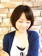 エバーモア 日暮里東口店(EVER MORE)大人かわいい★【柔らかレディーショート】