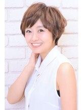 ピッキーヌー(PICKY NOU)ショートグラ