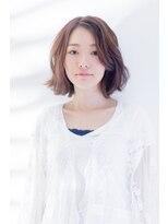 ヘアリゾート リアン(hair resort Lien)素×ナチュラルヘアー☆Lien☆奥野