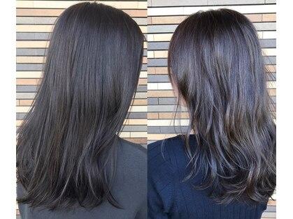 モードケーズ 長岡京店(Hair&Nail MODE K's)の写真