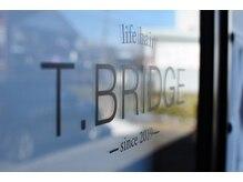 ティーブリッジ ライフヘア(T.BRIDGE lifehair)