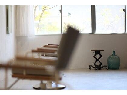 サロン トリ(salon Tori)の写真