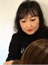 美容室ヘア マックス 鳥取店浅井 和子
