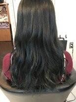 サイン ヘア イノベーション(sign HAIR INNOVATION)ゆるふわウェービィー【sign錦糸町】