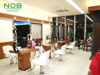 ノブ ヘアデザイン 戸塚店(NOB hairdesign)の写真