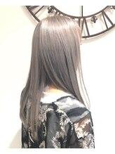 こだわりのつまったカラー技術であなたの髪の毛に魔法を♪
