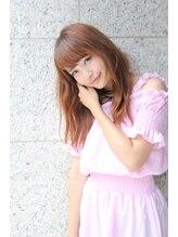 ロゼオ(Roseo)【Roseo】クセ毛を生かしたラフパーマ☆